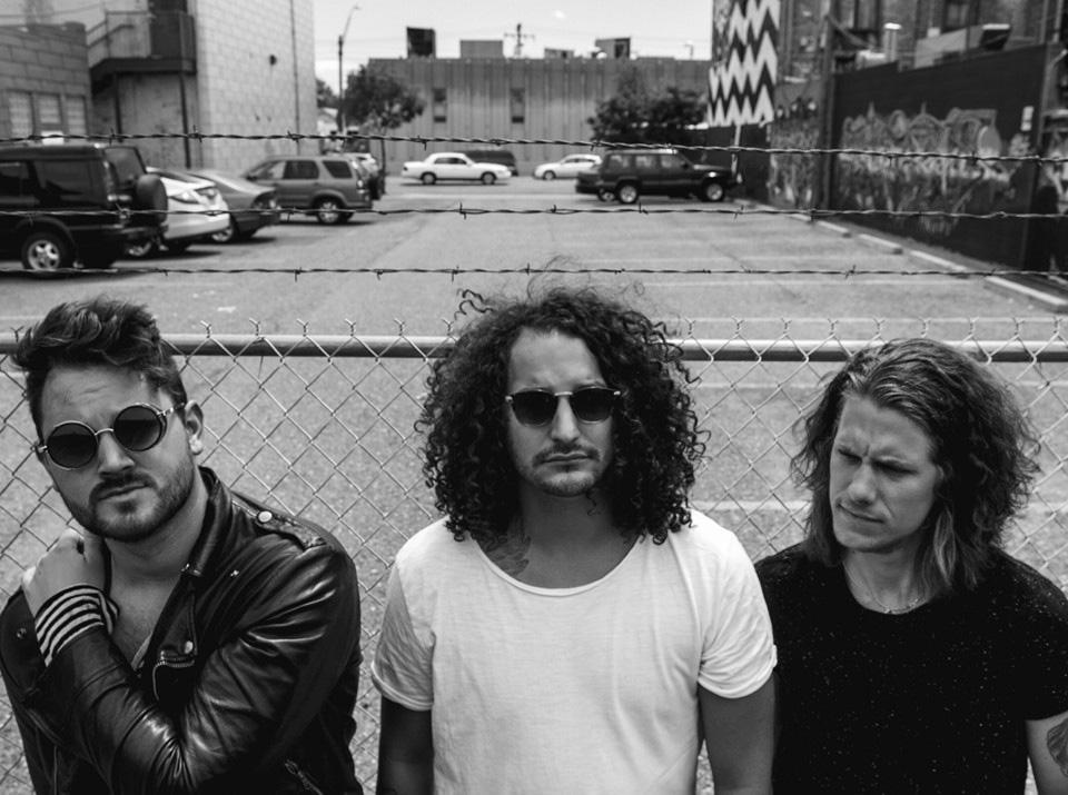 Rumour's Follow - Denver Band
