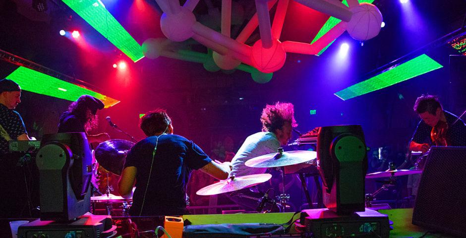 303 Music Fest - Denver Concert Photos