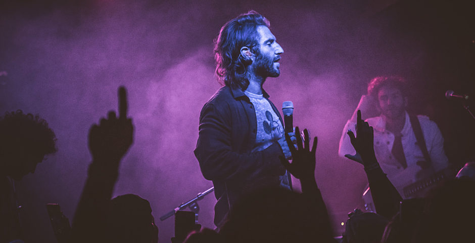 Smallpools and Great Good Fine OK - Denver Concert Photos