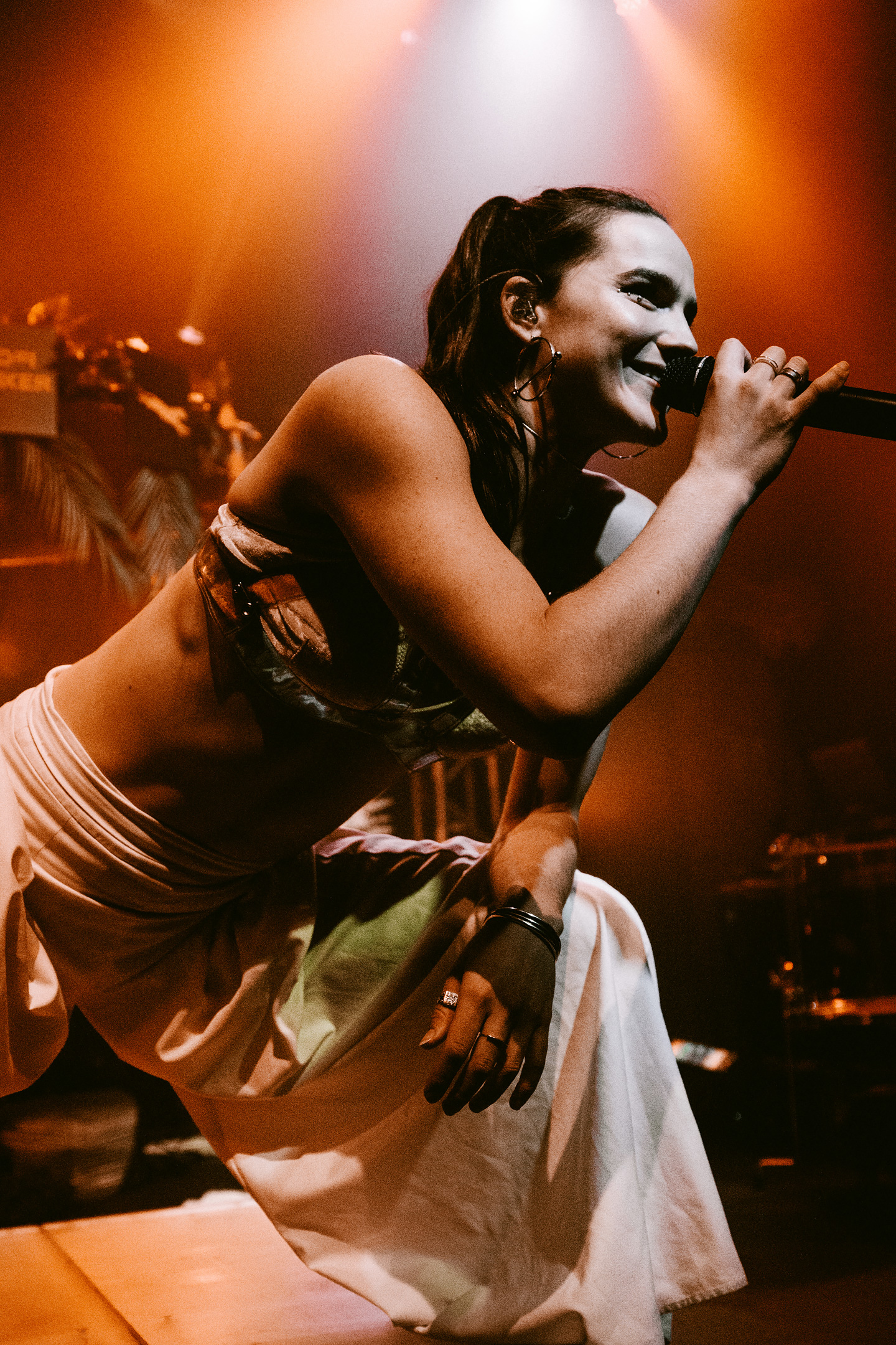 Sofi Tukker at Gothic Theatre - Denver Concert Photos