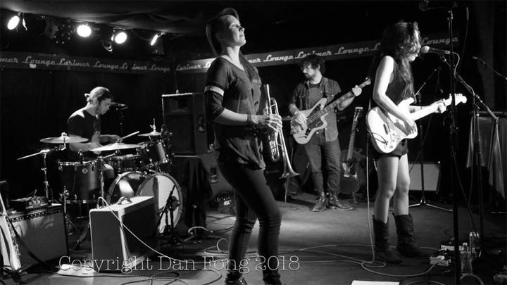 Denver Westword Music Showcase