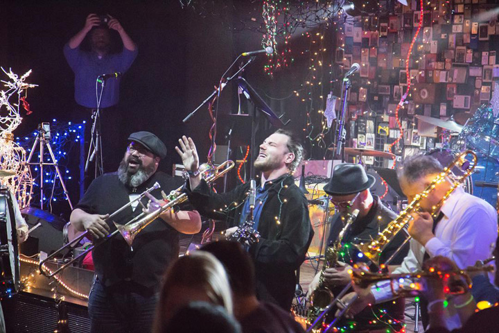 WMS - Tivoli Brass Band
