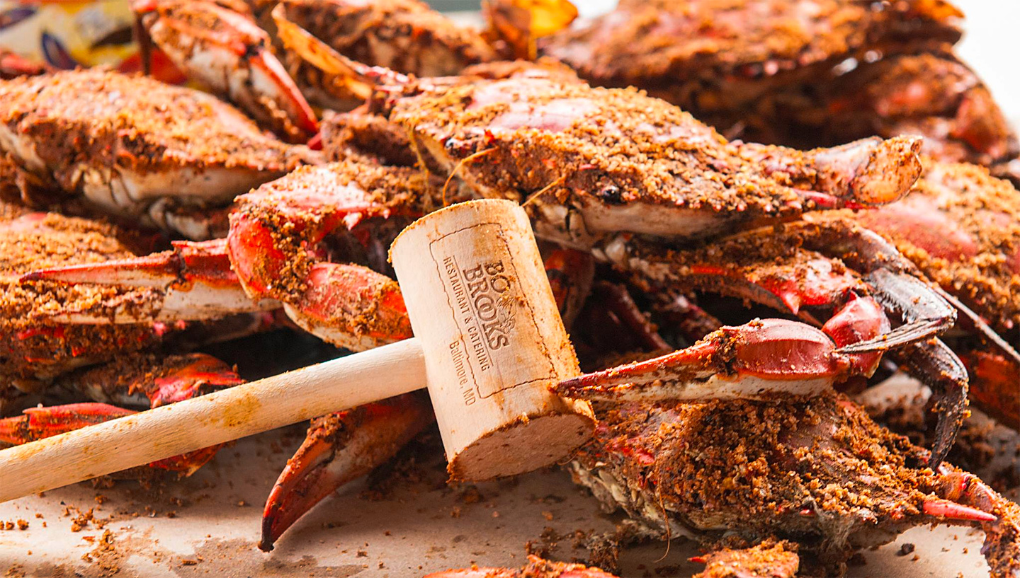Best Places to Get Maryland Crabs