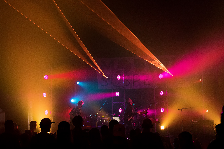 Modern Suspects and Iolite - Bluebird Theater - Denver Concert Photos