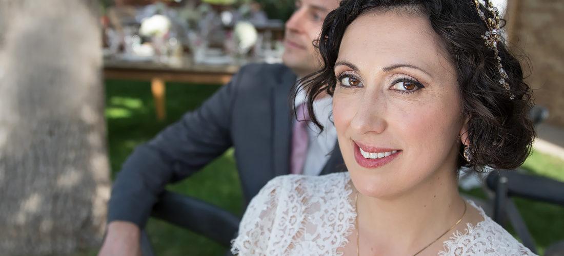 Dani + Mike Wedding Photos