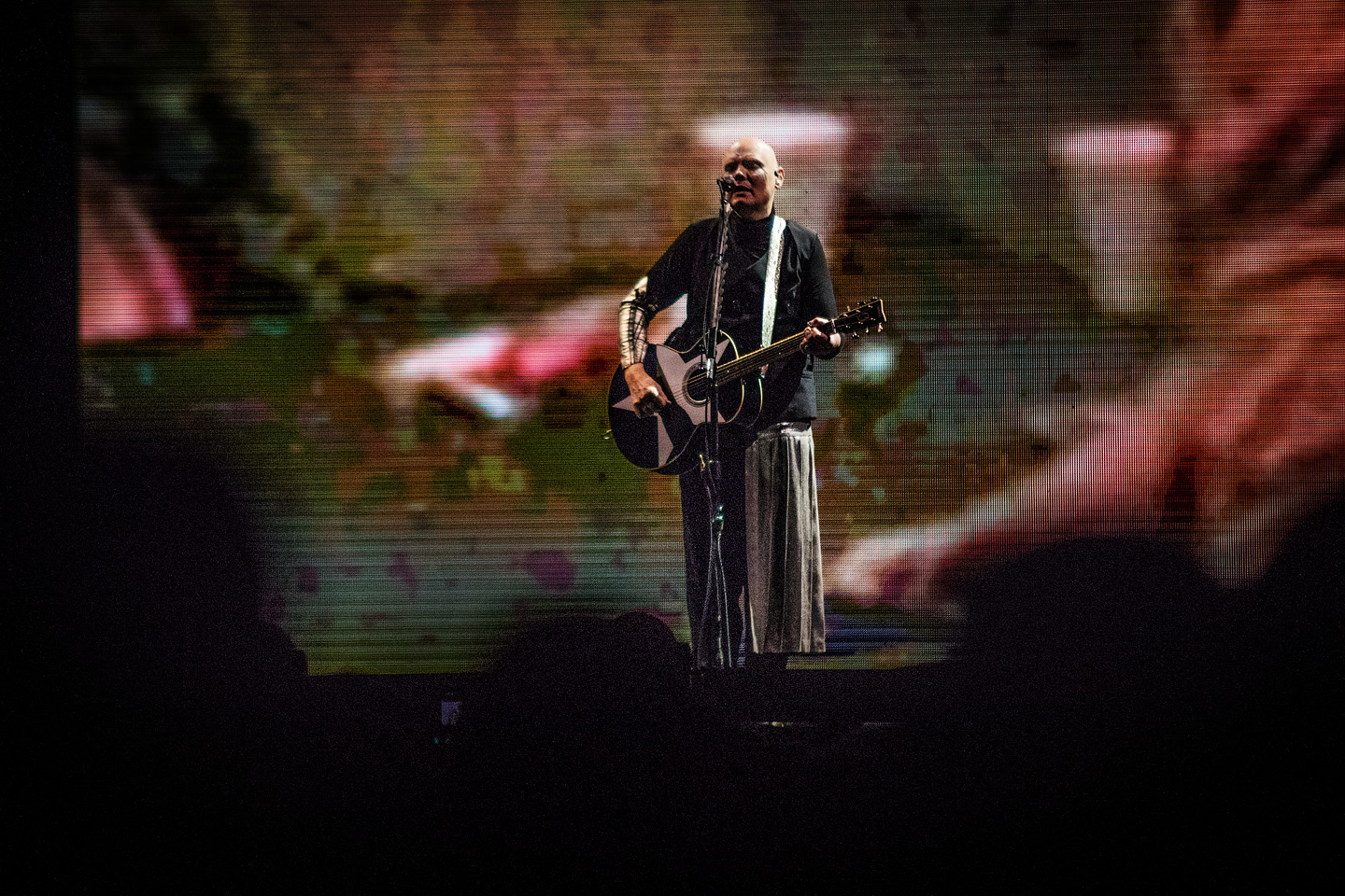 Smashing Pumpkins - Concert Photos - Pepsi Center Denver