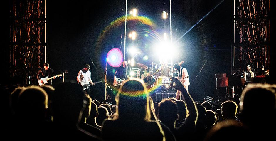 Smashing Pumpkins - Concert Photos - Denver