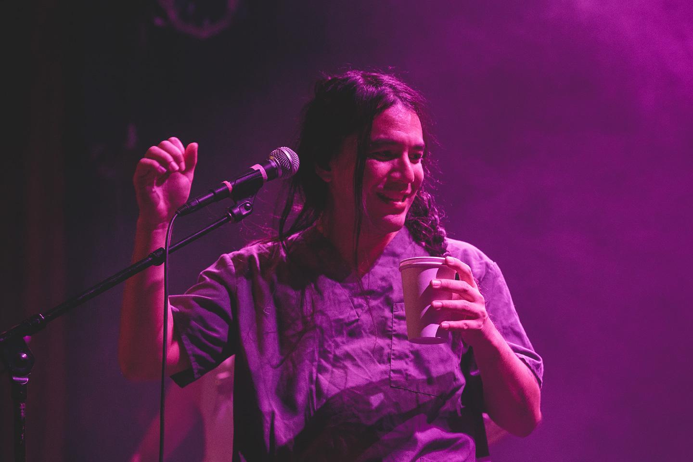 FIDLAR - Denver Concert Photos