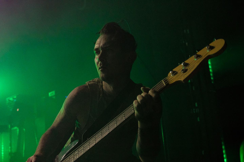 Gary Numan - Concert Photos Denver 2018 - Savage Tour