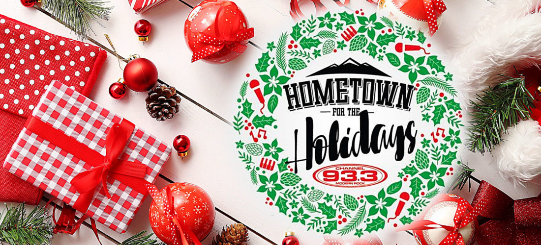 Hometown For The Holidays (HTFTH): The Top Ten 2018
