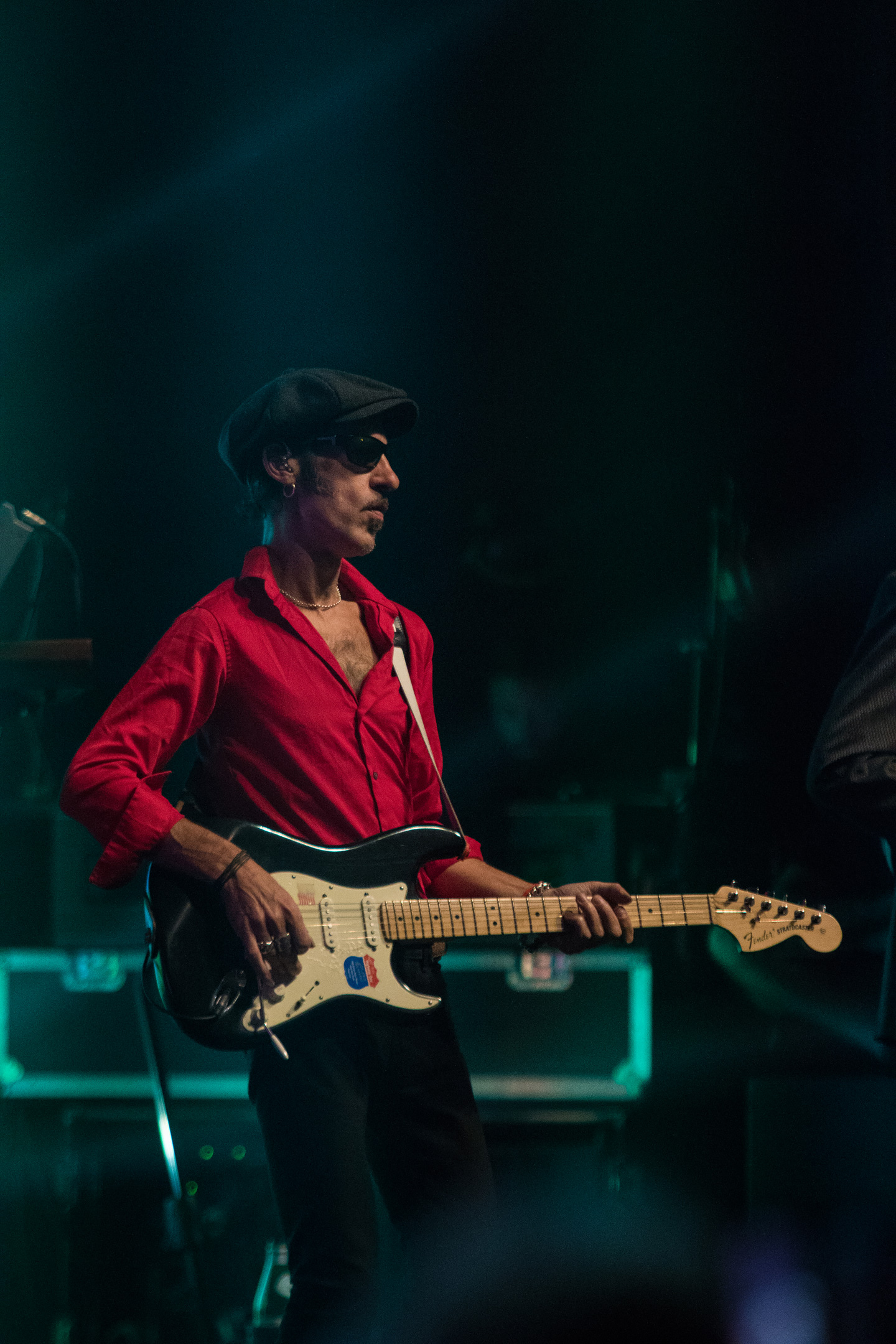 Simple Minds - Denver Concert Photos 2018 - Paramount Theatre