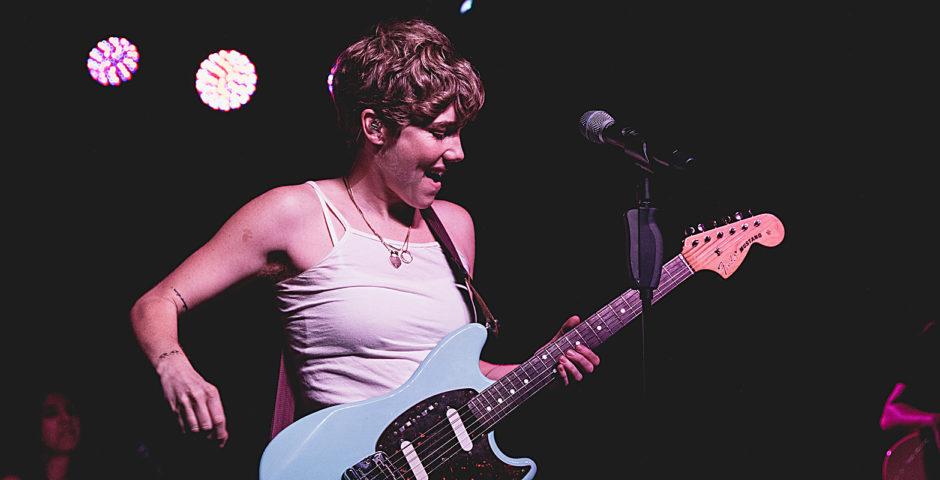 Your Smith - Formerly Caroline Smith - Concert Photos