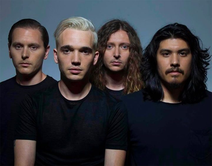 Badflower - Interview with Josh Katz