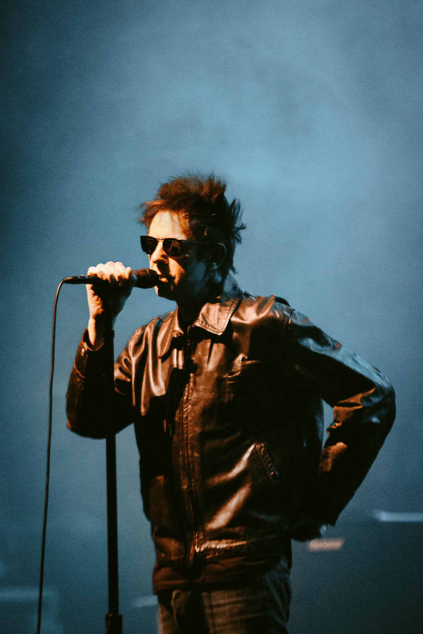 Echo & The Bunnymen - Concert Photos - Denver Paramount Theatre 2018