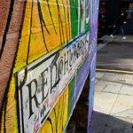 London Travel Photos - Shoreditch