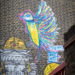 London Travel Photos - Shoreditch