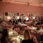 London Travel Photos - Sketch Restaurant