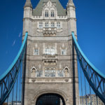 London Travel Photos - Tower Bridge