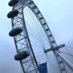 London Travel Photos - London Eye
