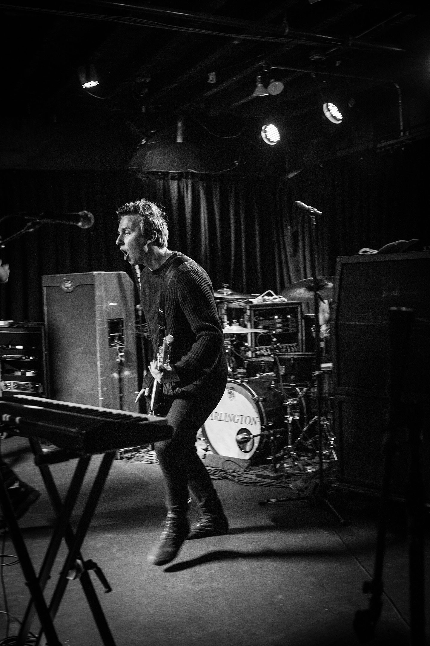 The Faim - Denver Concert Photos - Marquis Theatre