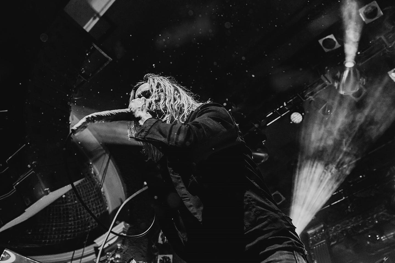 Underoath - Denver Concert Photos - The Ogden Theatre