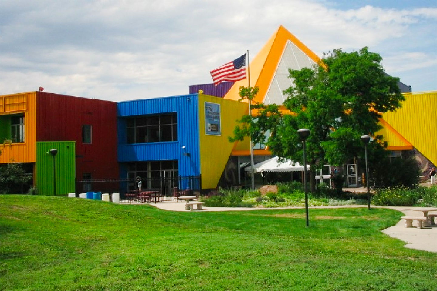 Things to Do in Denver - Children's Museum Denver