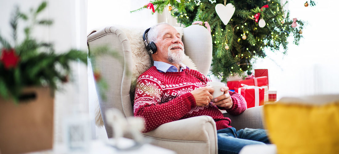 Christmas Music Playlists For Every Mood