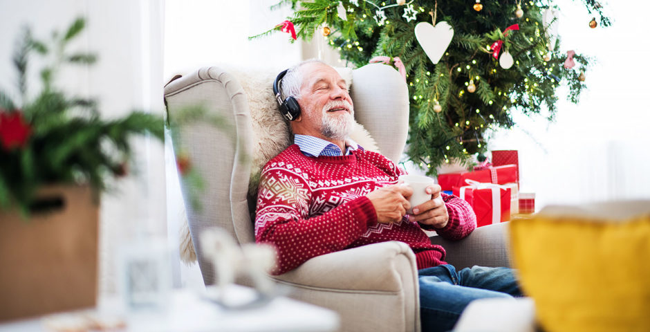 Best Christmas Music Playlists
