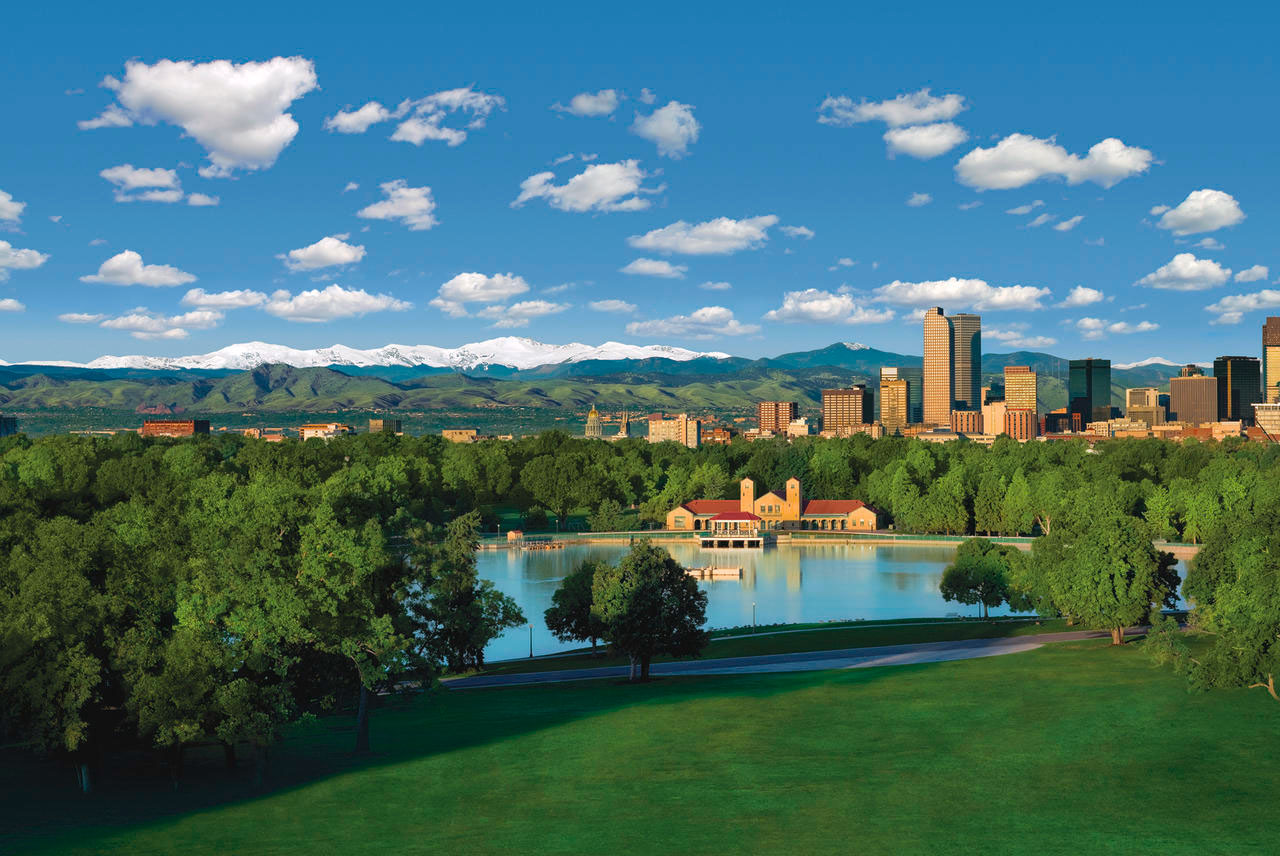 Things to Do in Denver - City Park Denver