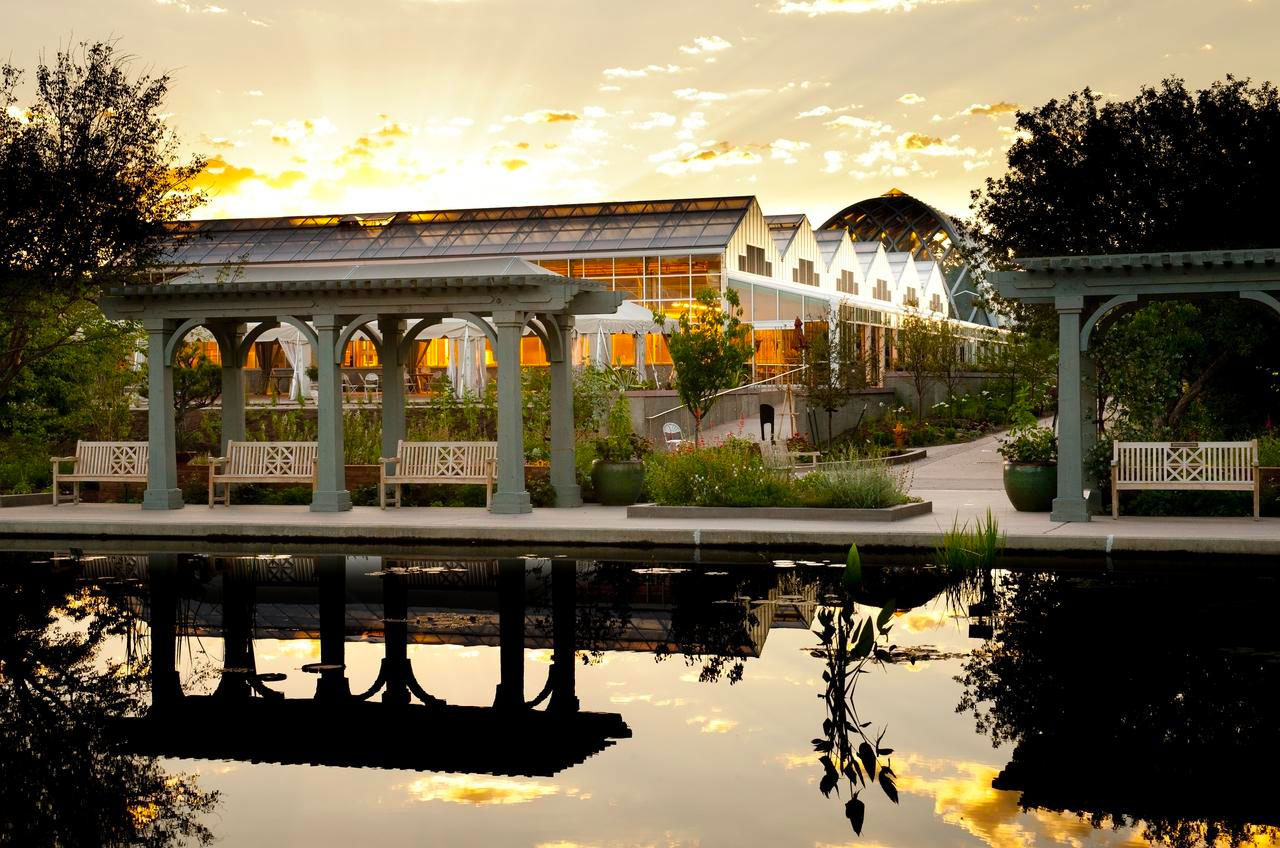 Things to Do in Denver - Denver Botanic Gardens