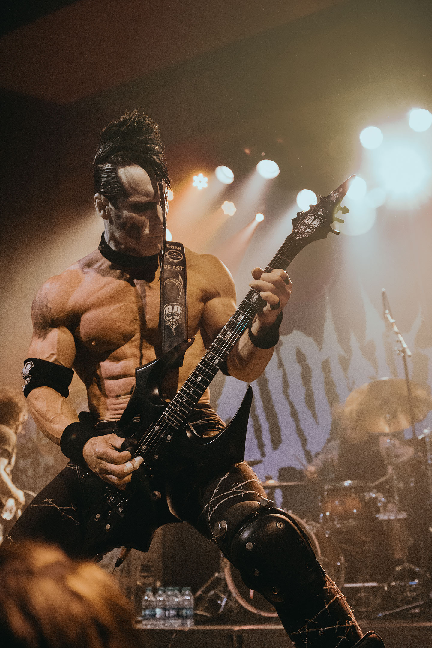 Doyle Wolfgang von Frankenstein - Bluebird Denver Photos