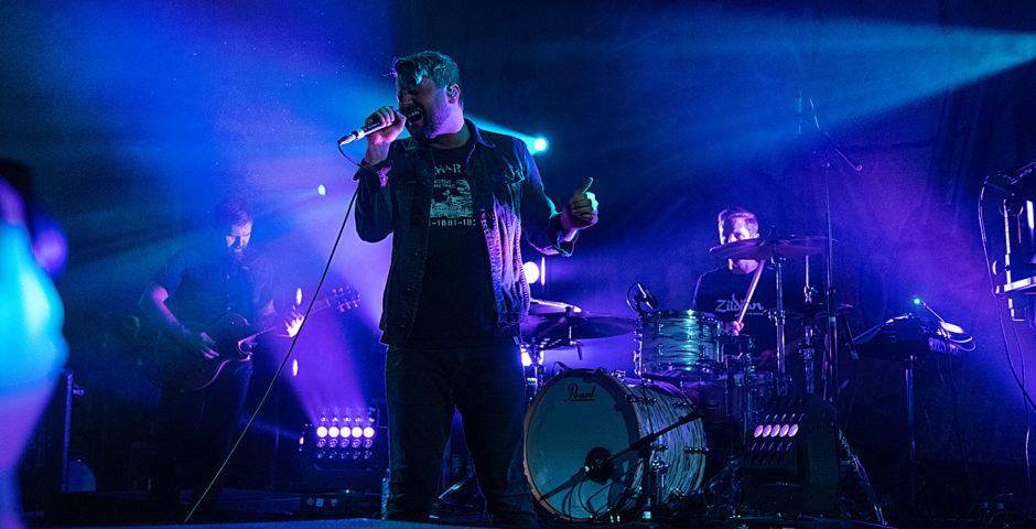 Silverstein - Denver Concert Photos