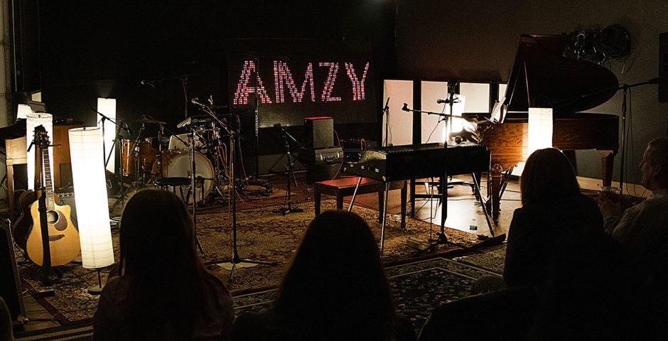 Denver band AMZY