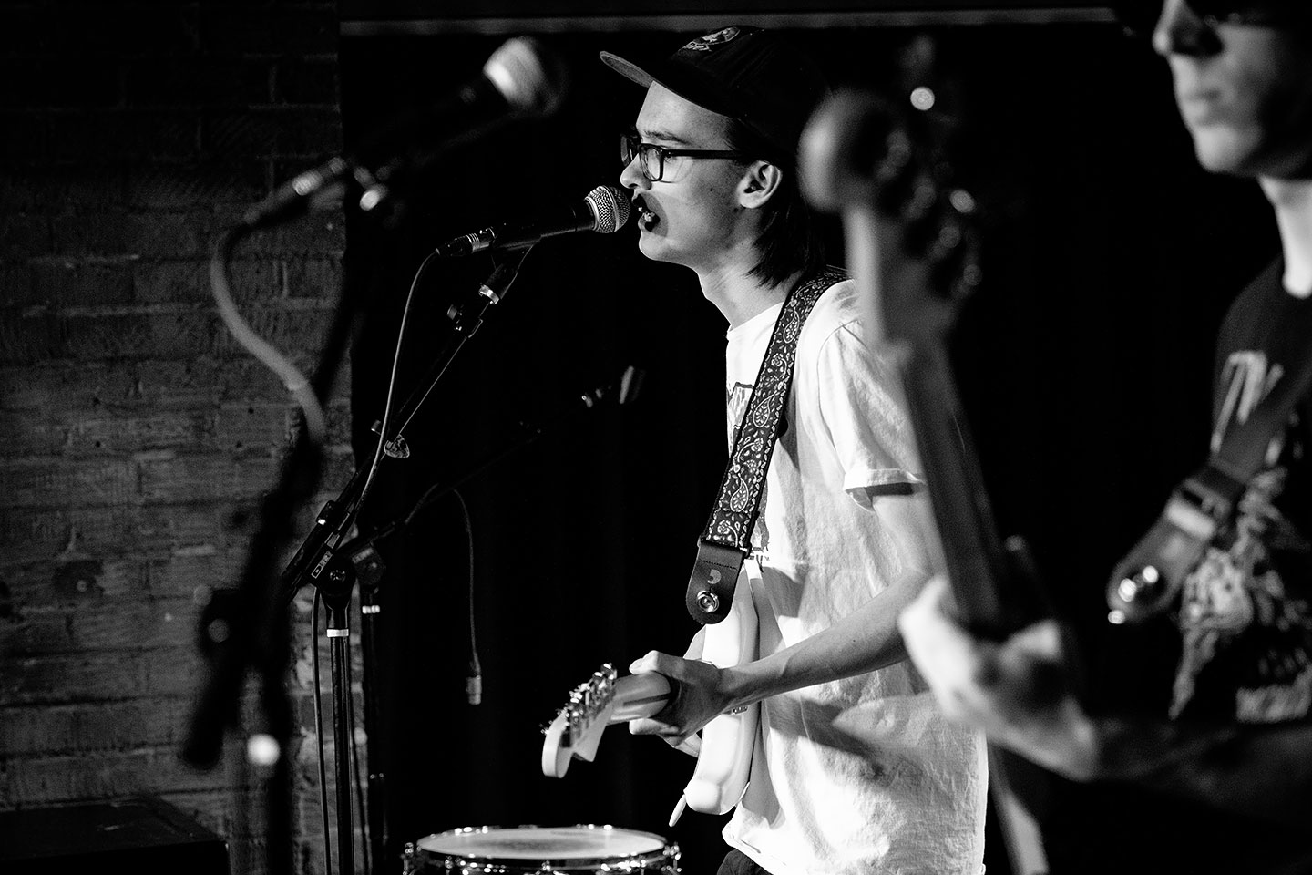 Denver Concert Photos: One Flew West, OptycNerd and Holdfast at Oskar Blues Black Buzzard