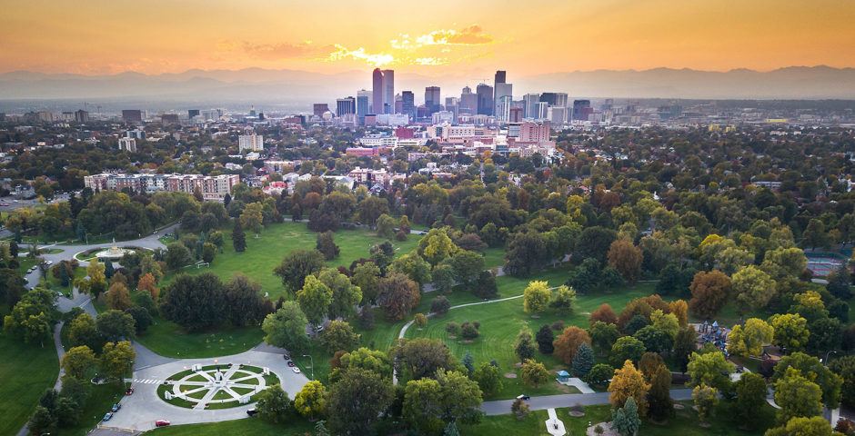 List of Best Things To Do In Denver