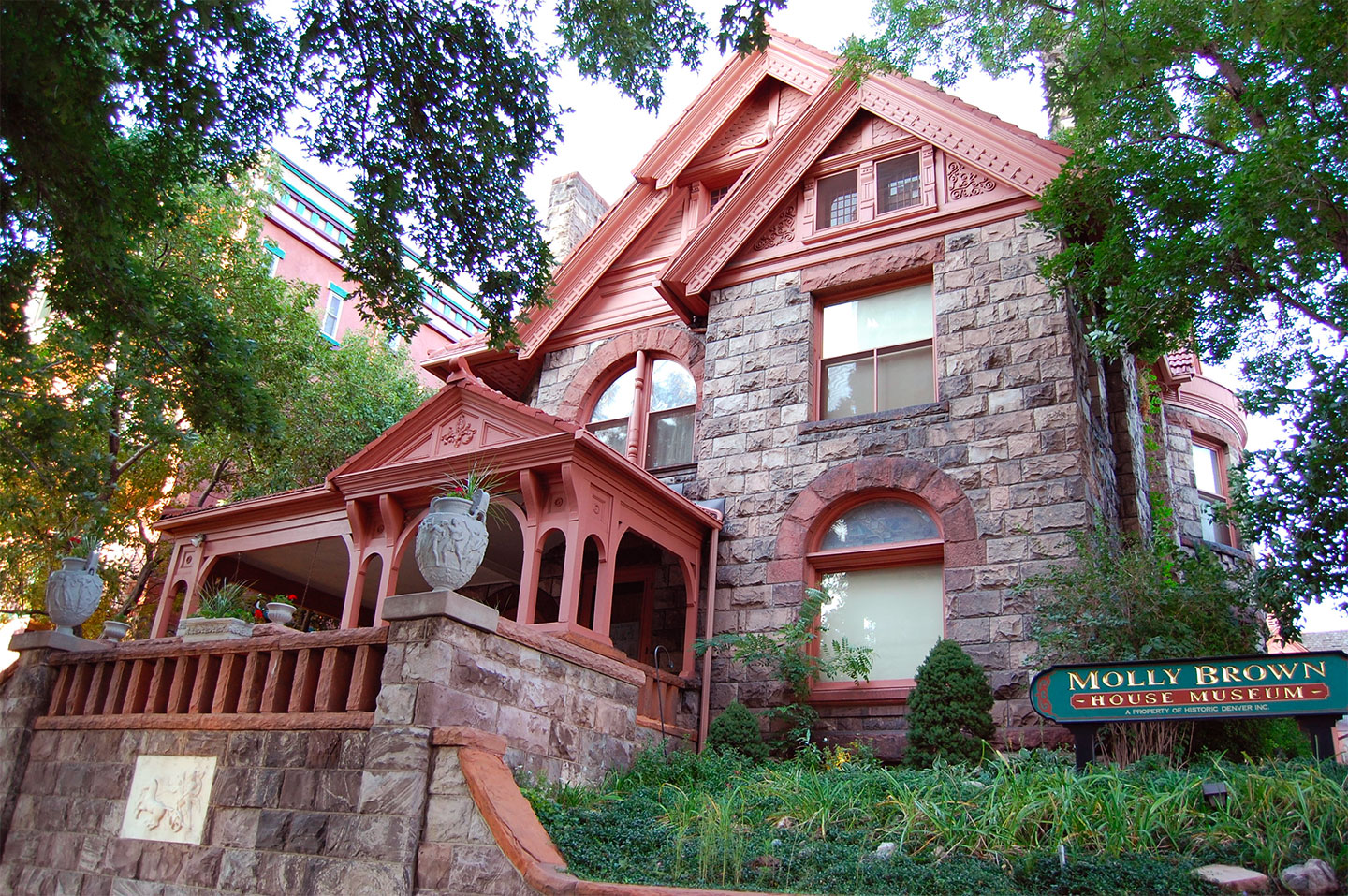 Things to Do in Denver - Molly Brown House