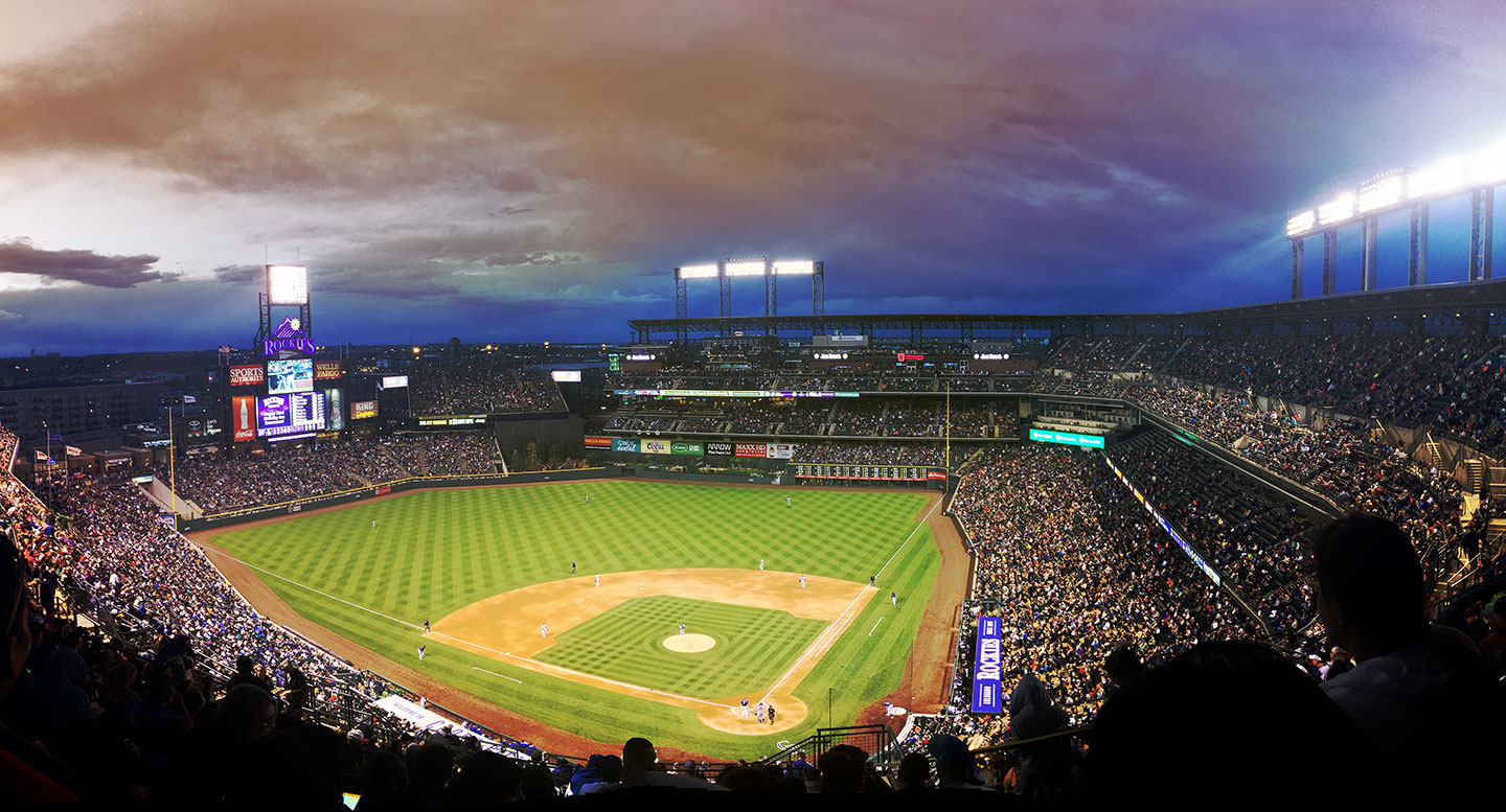Things to Do in Denver - Rockies Game