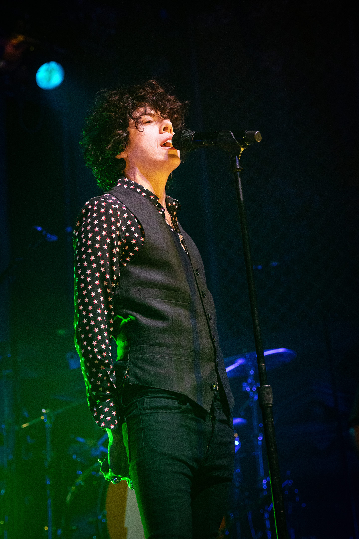 LP - Denver Concert Photos - Ogden Theatre