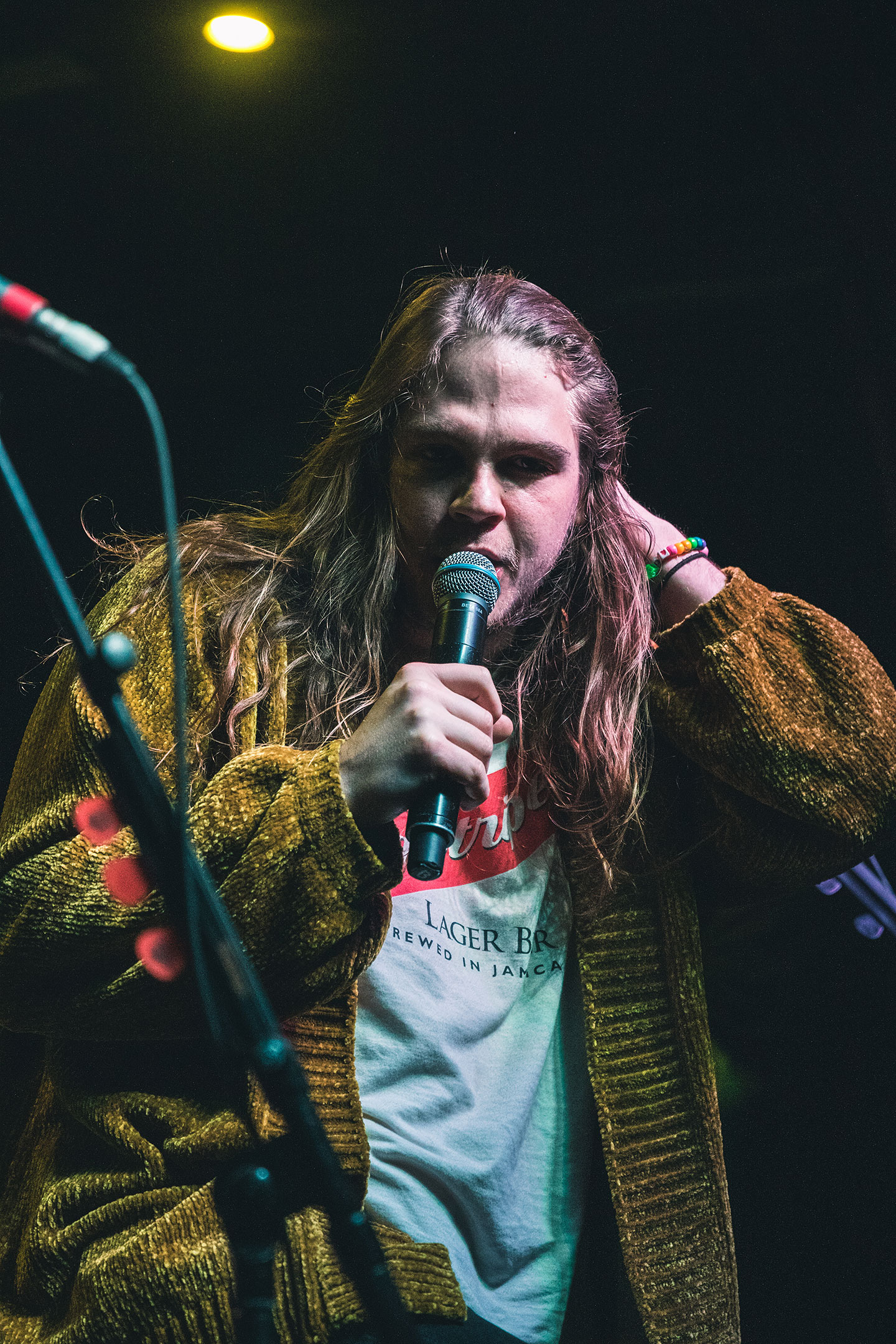 The Glorious Sons and Liily - Globe Hall - Denver Concert Photos