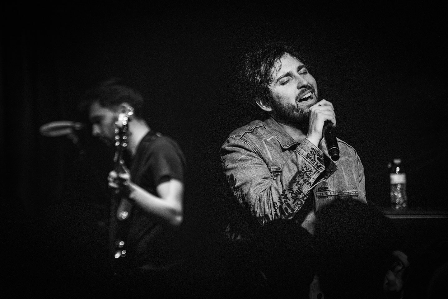 You Me At Six and Dreamers at Marquis Theater - Denver Concert Photos