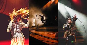 Best Denver Concert Photos