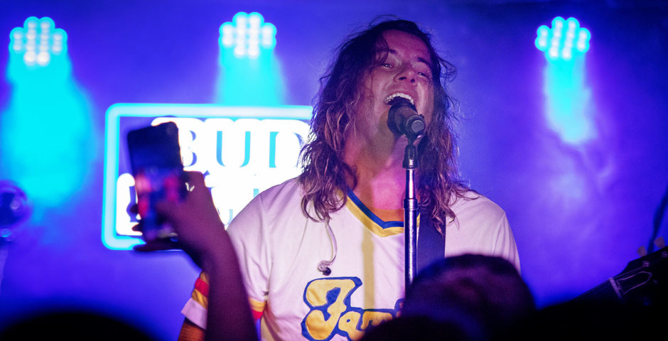 Bud Light Dive Bar Tour Denver: Judah & The Lion at Larimer Lounge