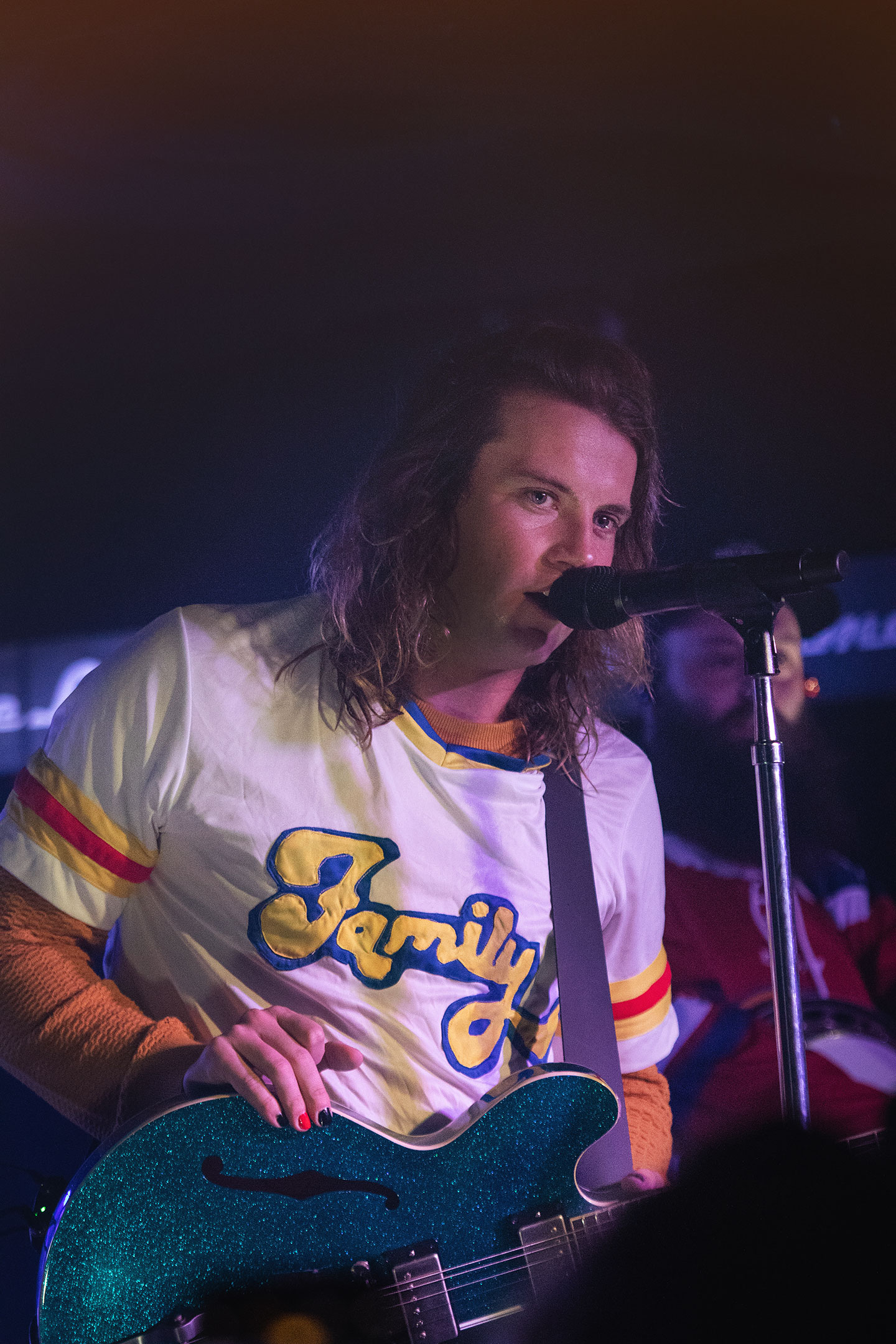 Bud Light Dive Bar Tour Denver - Judah & The Lion - Larimer Lounge