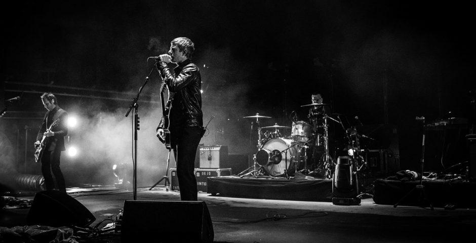 Interpol at Red Rocks 2019 - Denver Concert Photos - Music Blog