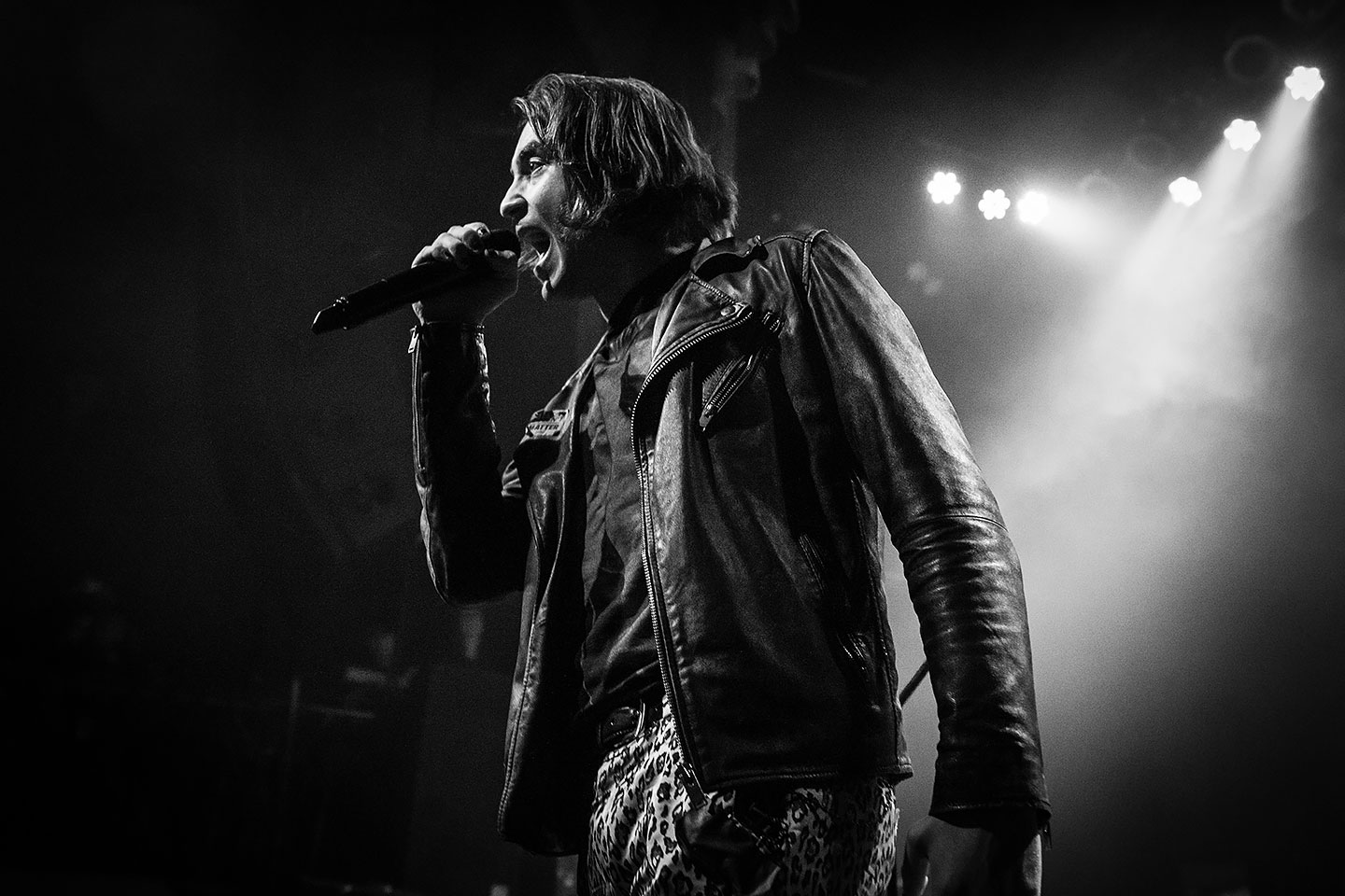 The Faim - Gothic Theatre - Denver Concert Photos