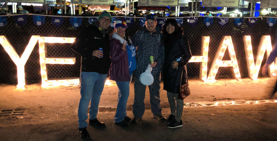 Chicken Fight Fest Denver - 2019 Photos and Review