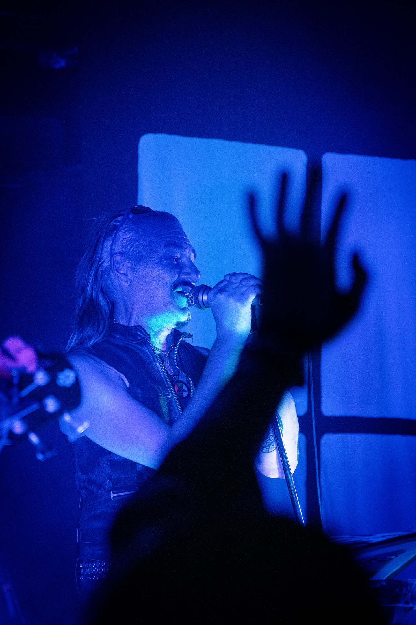My Life With The Thrill Kill Kult at Marquis Theater