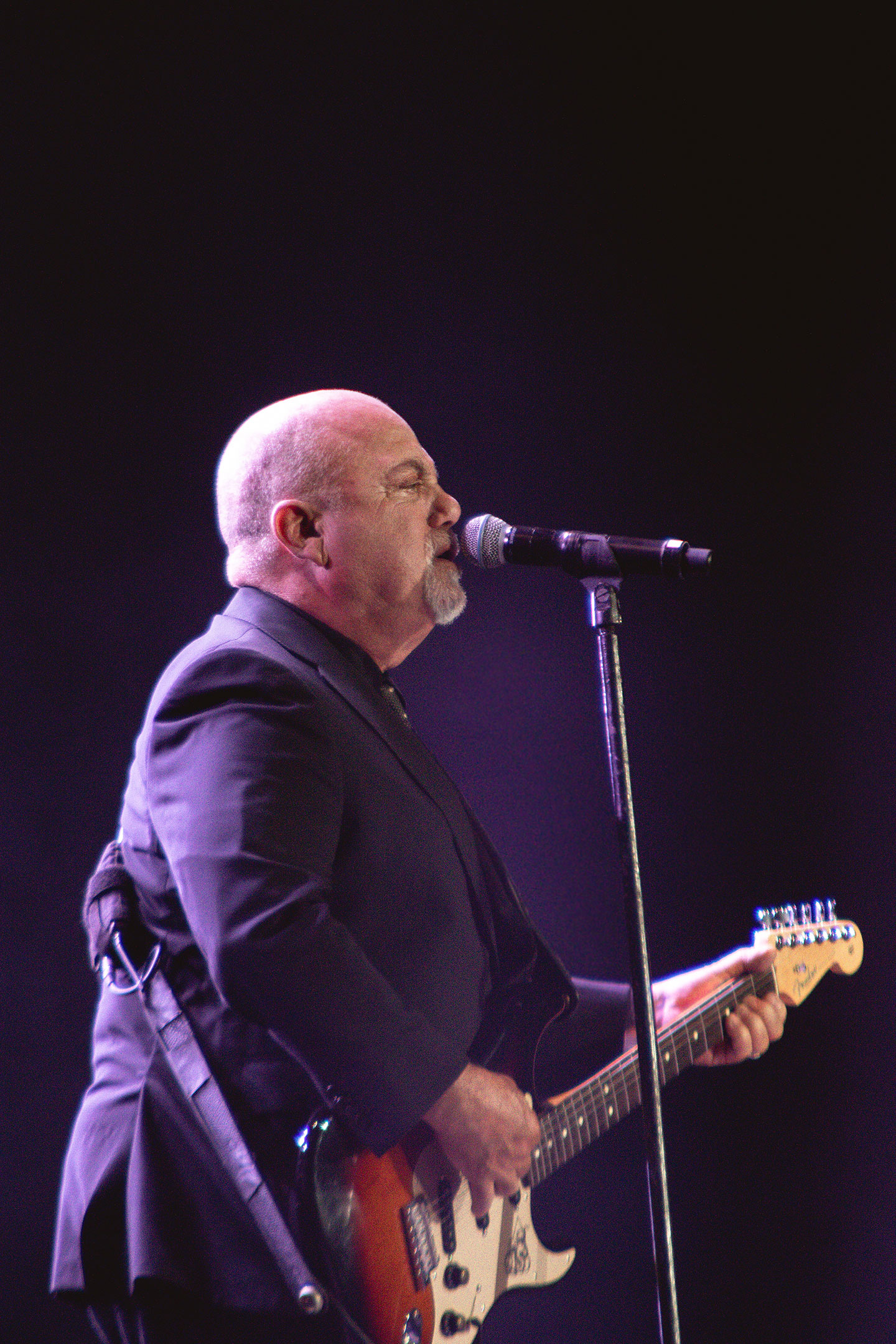 Billy Joel - Denver Concert Photos - Coors Field 2019
