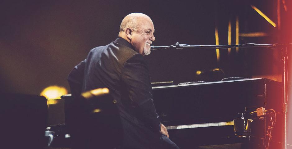 Billy Joel - Denver Concert Photos - Coors Field 2019