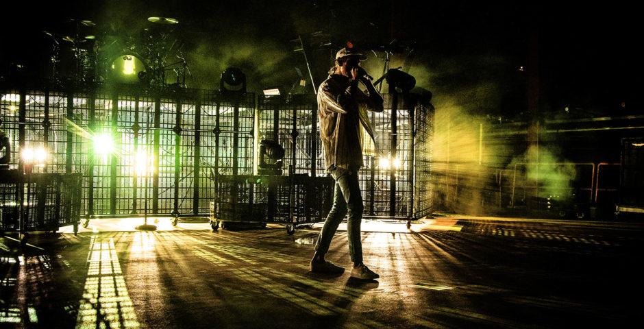 Dirty Heads Concert Photos - Red Rocks Denver